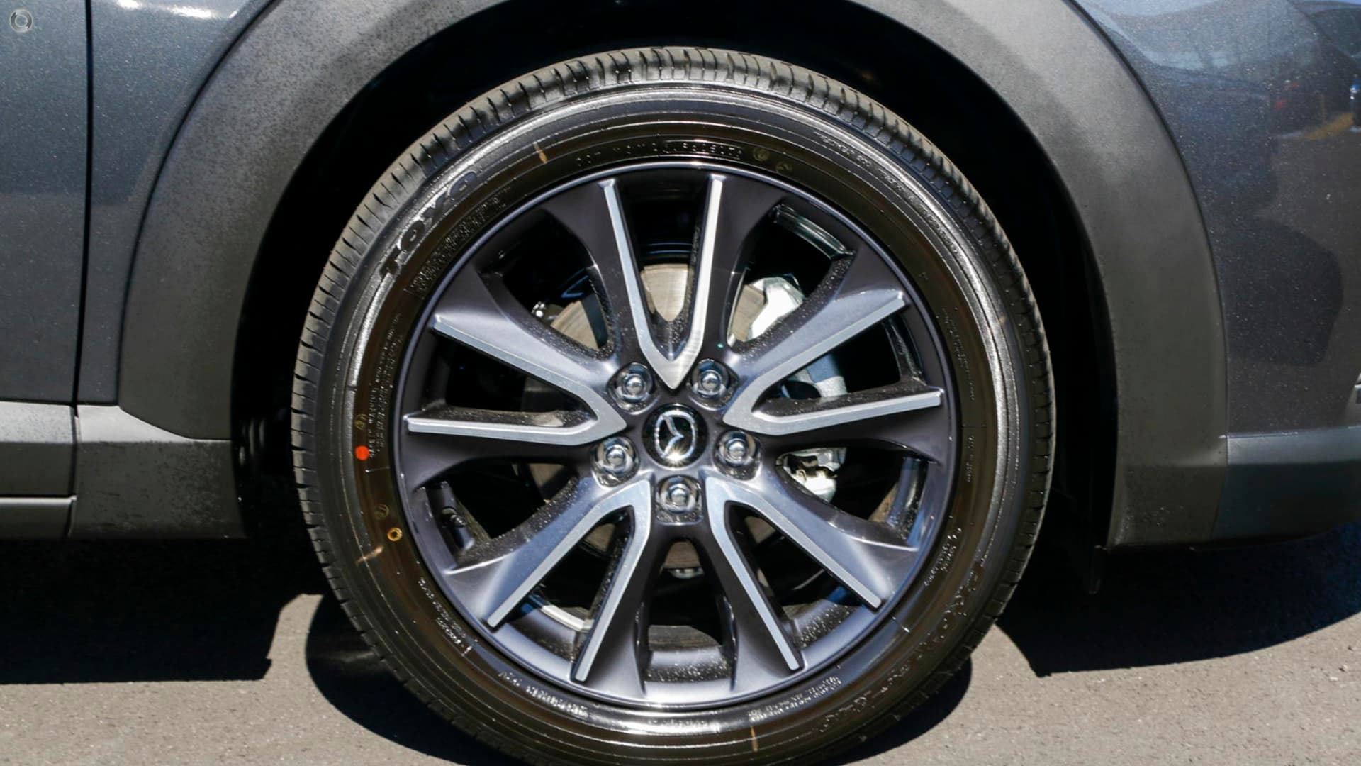 Mazda Cx-3 sTouring DK