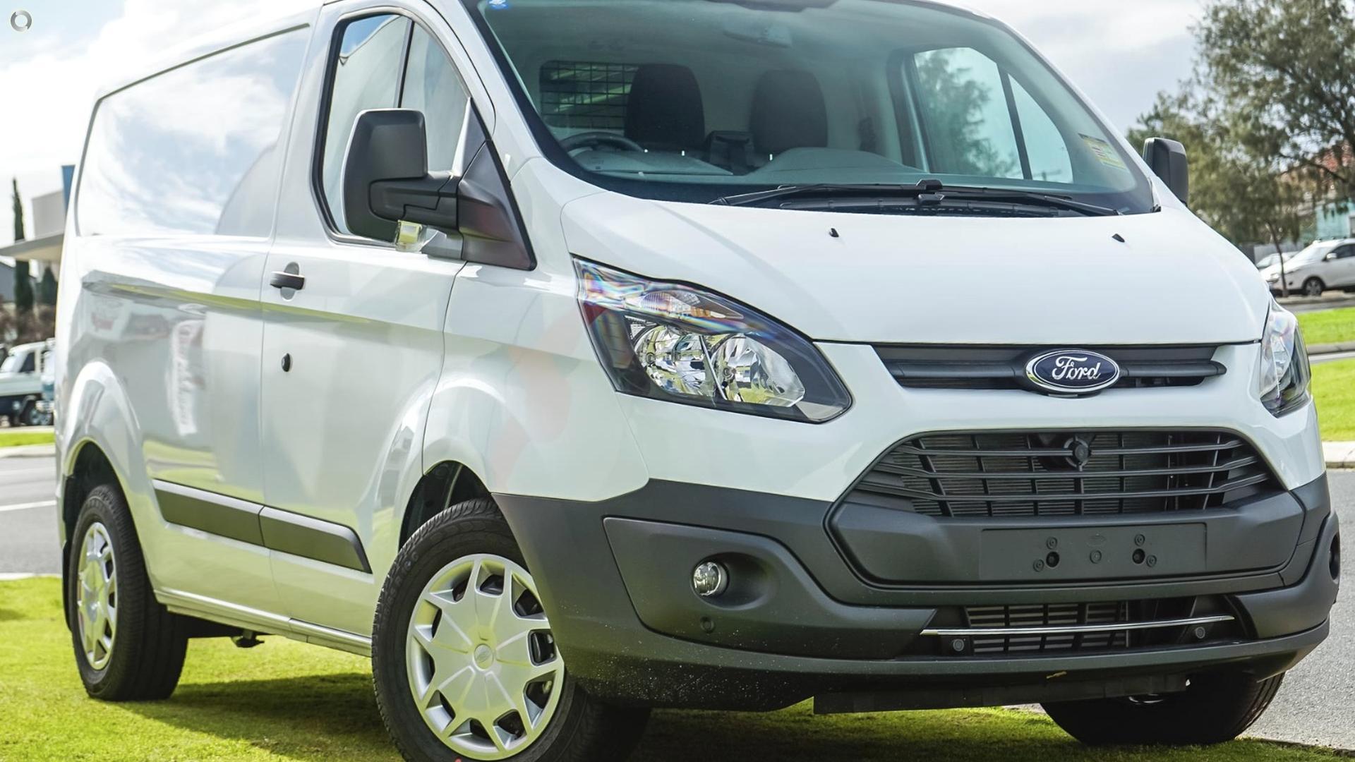 2017 Ford Transit Custom 290S VN