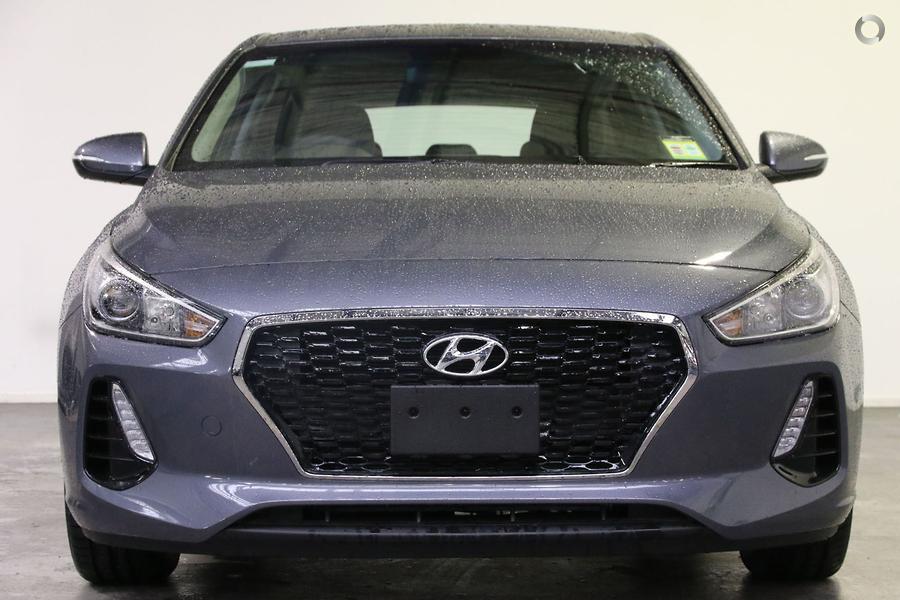2018 Hyundai i30 Active PD2