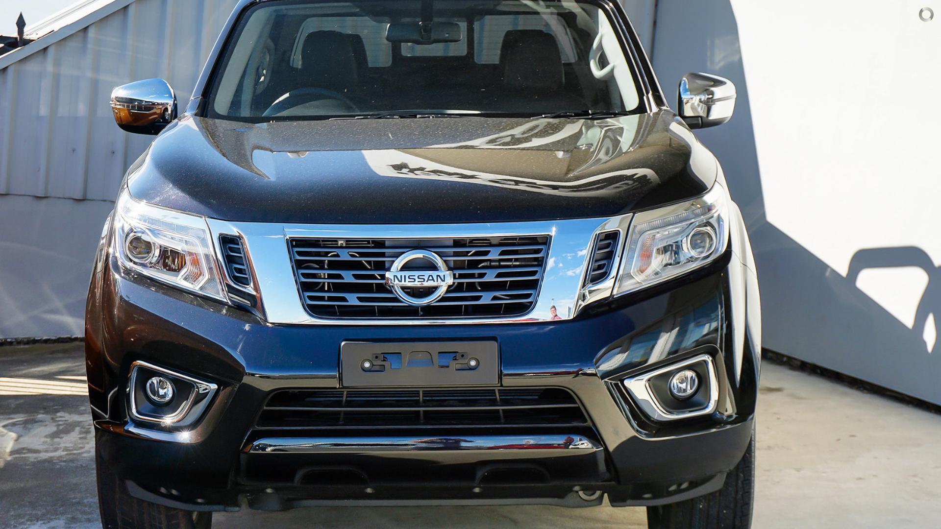 2017 Nissan Navara ST-X D23 Series 3