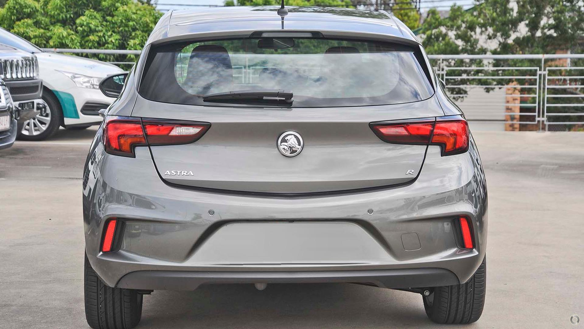 2018 Holden Astra R BK