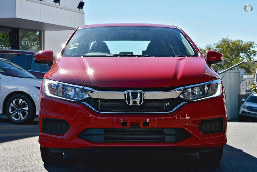 2018 Honda City VTi GM