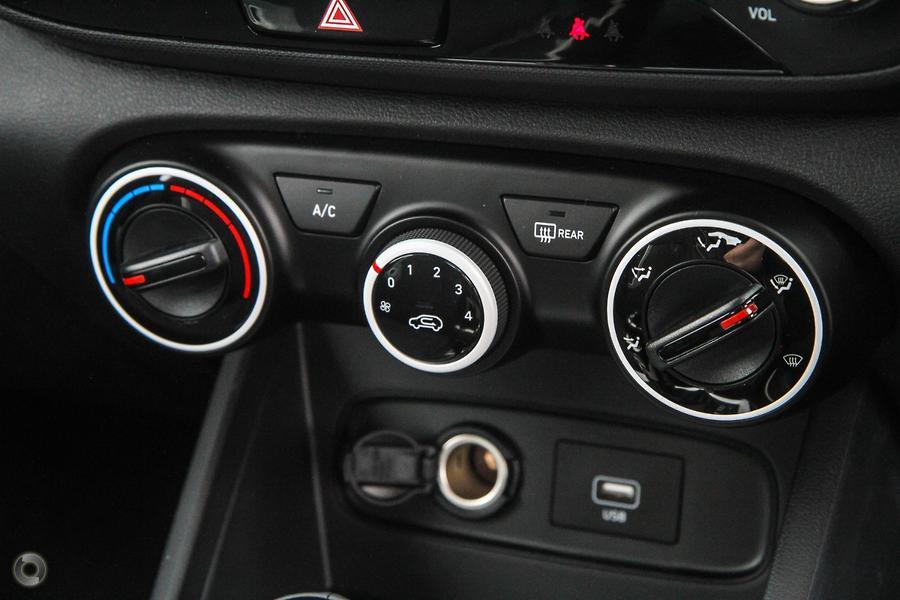 2021 Hyundai Venue Elite QX.V3
