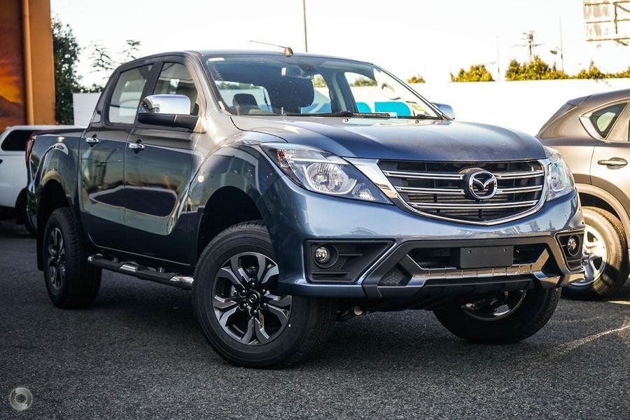 2018 Mazda Bt 50 Xtr Ur Duttons Murray Bridge Mazda