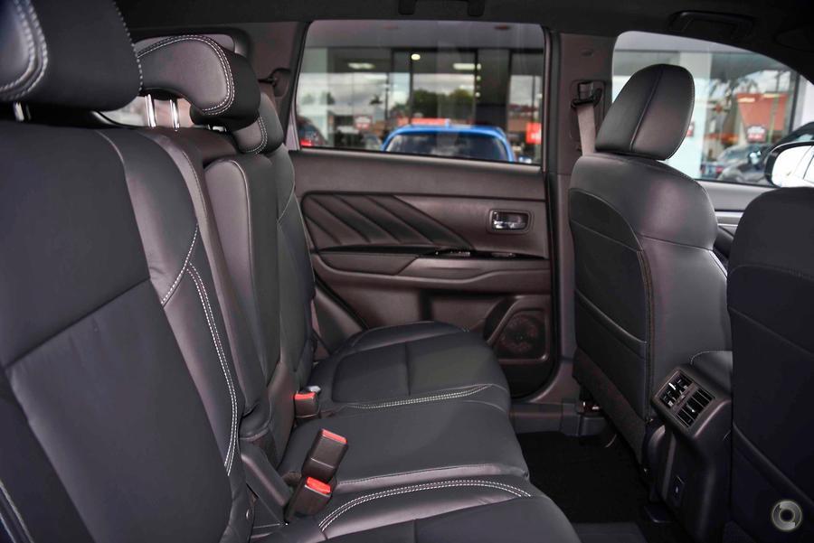 2021 Mitsubishi Outlander PHEV Exceed ZL