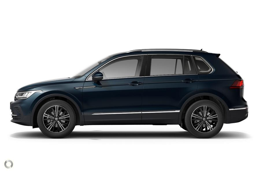 2021 Volkswagen Tiguan 110TSI Life 5N