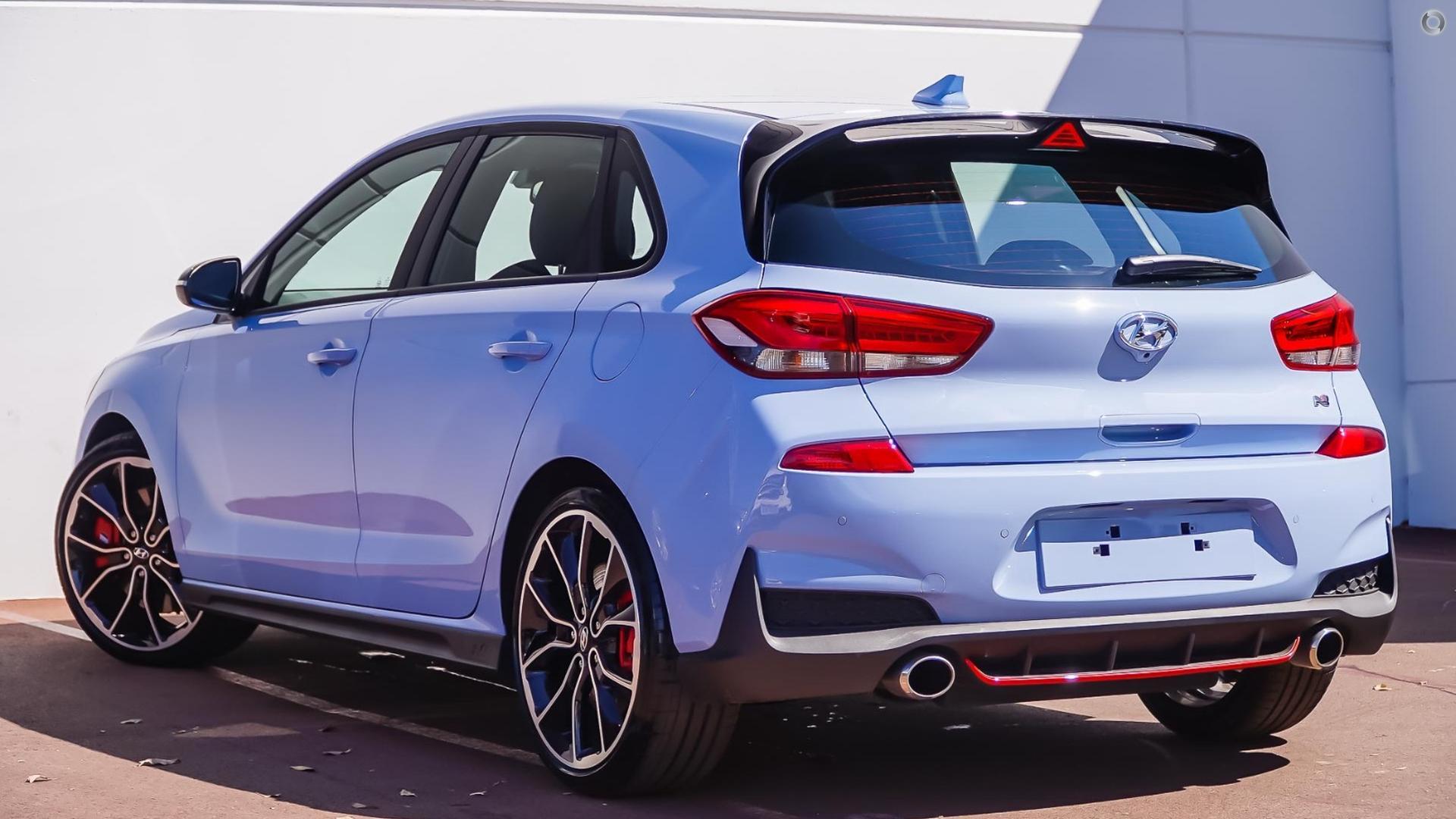 2018 Hyundai i30 N Performance PDe