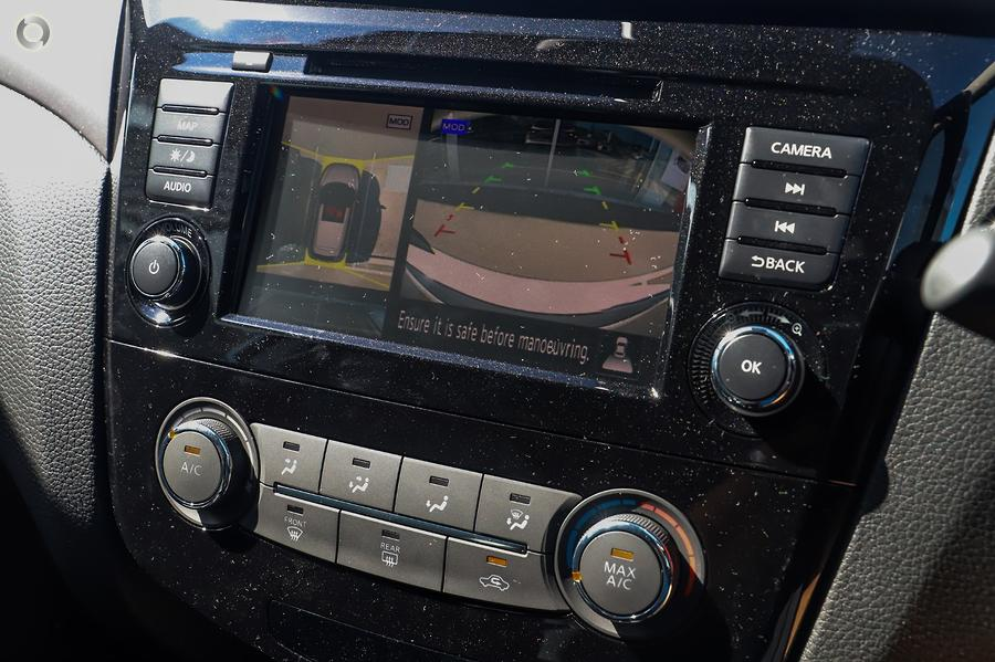 2021 Nissan QASHQAI ST-L J11 Series 3