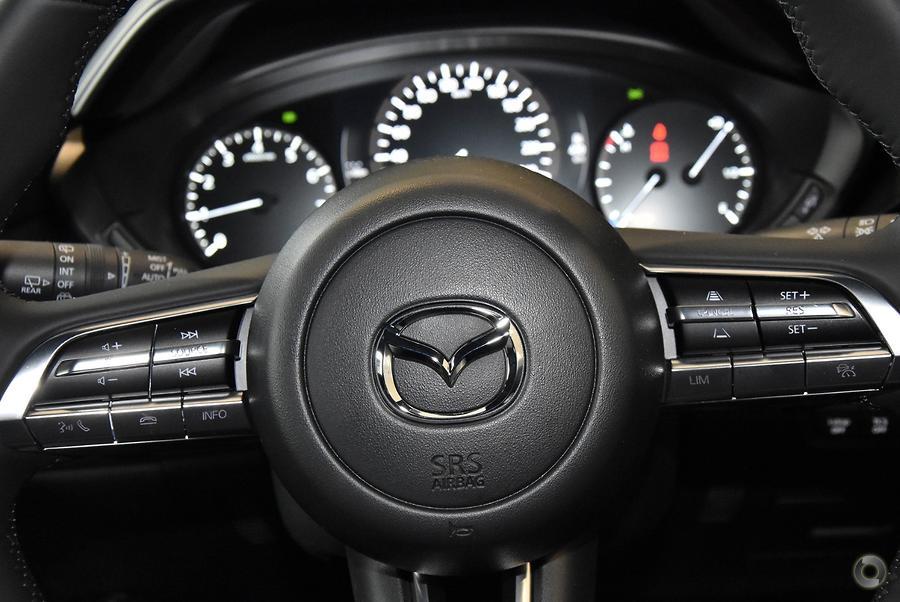 2021 Mazda MX-30 G20e Evolve DR Series