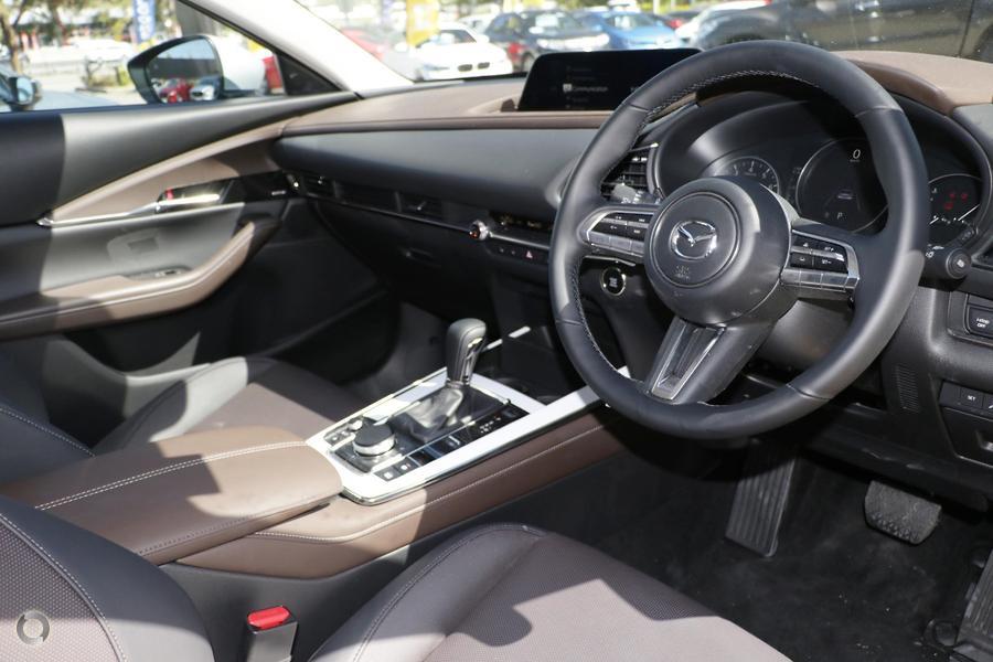 2021 Mazda CX-30 G20 Astina DM Series