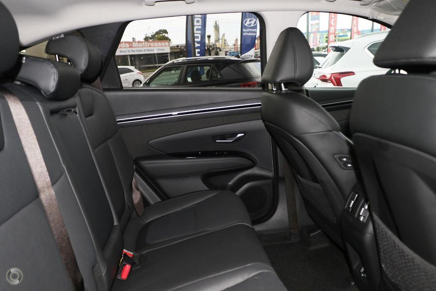 2021 Hyundai Tucson Highlander NX4.V1