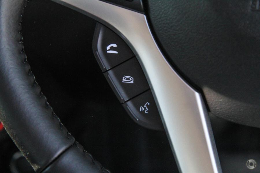 2021 Suzuki Ignis GL MF Series II