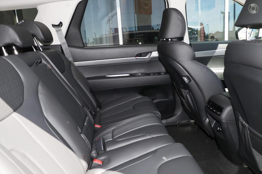 2021 Hyundai Palisade Elite LX2.V2