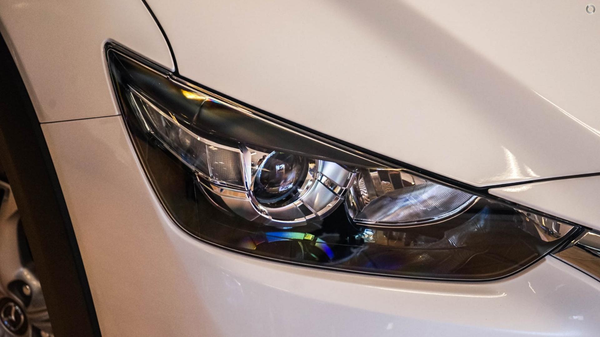 2018 Mazda CX-3 Maxx Sport DK