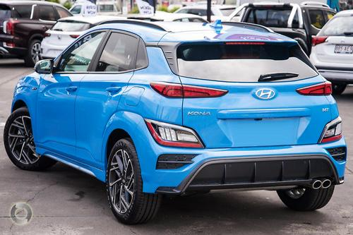 2021 Hyundai Kona N-Line Premium OS.V4