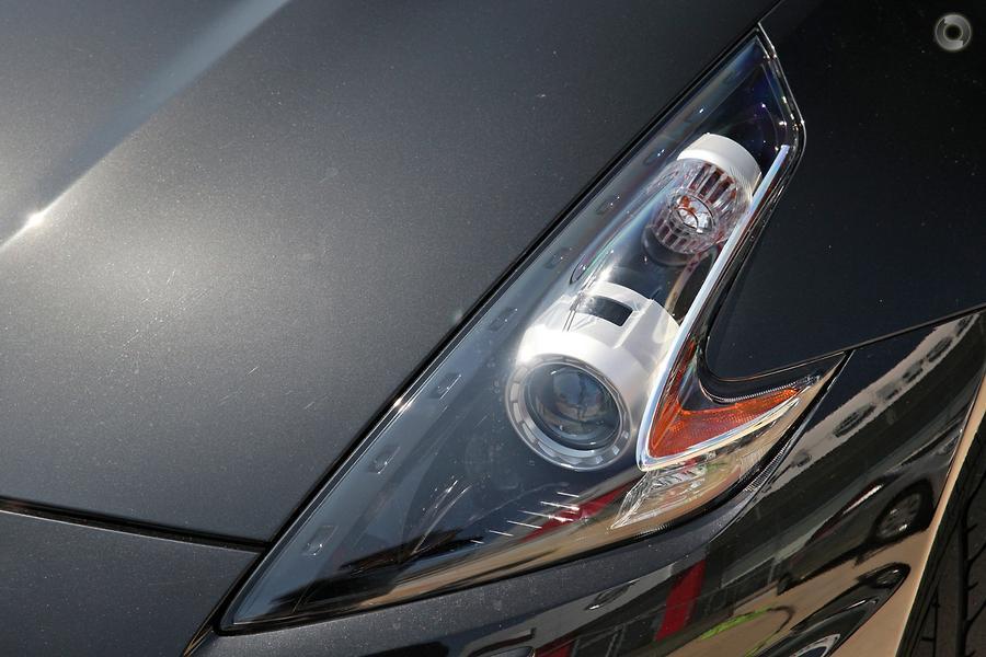 2021 Nissan 370Z  Z34