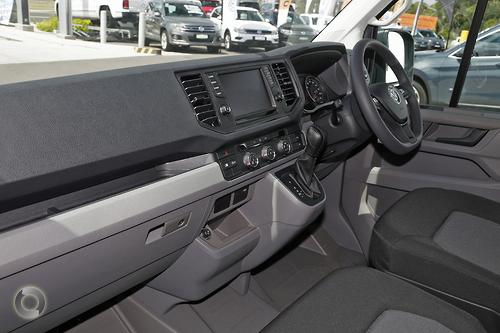2021 Volkswagen Crafter 35 TDI410 SY1