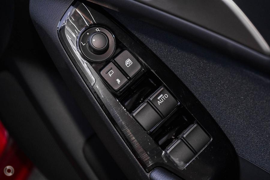 Mazda 3 Neo Sport BN Series