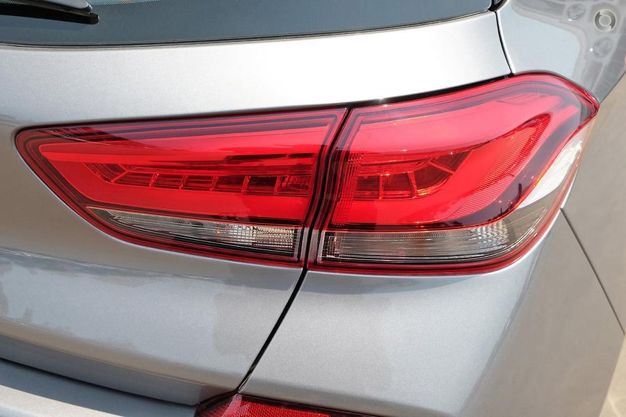 2021 Hyundai i30 N Line PD.V4