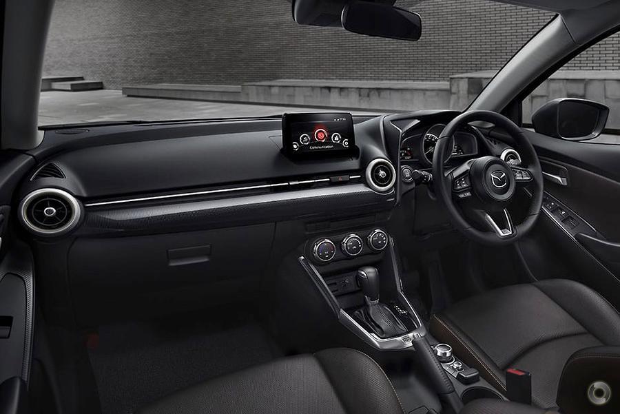 2021 Mazda 2 G15 Pure DL Series