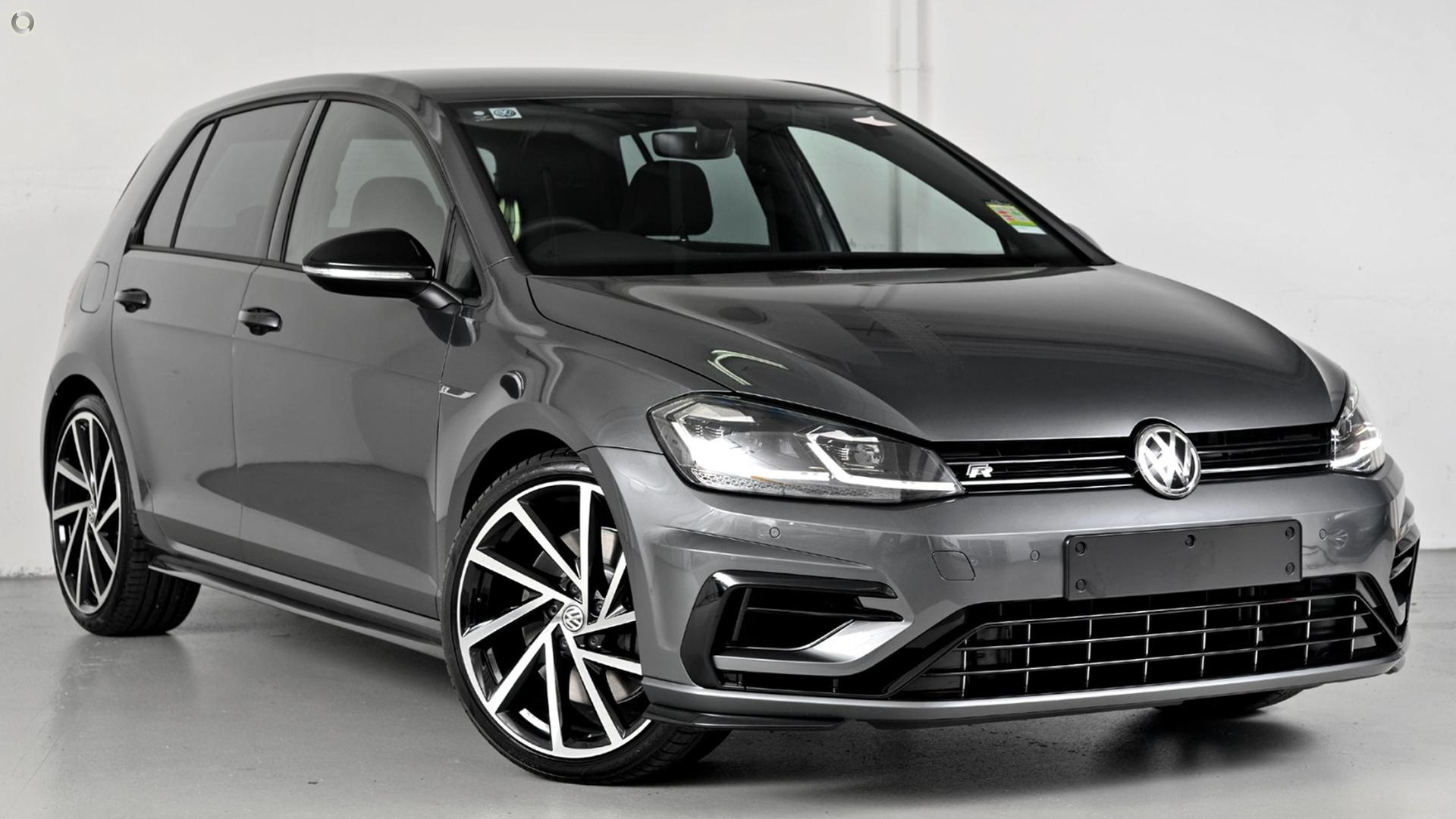 2018 volkswagen golf r grid edition 7 5 moss vale volkswagen. Black Bedroom Furniture Sets. Home Design Ideas