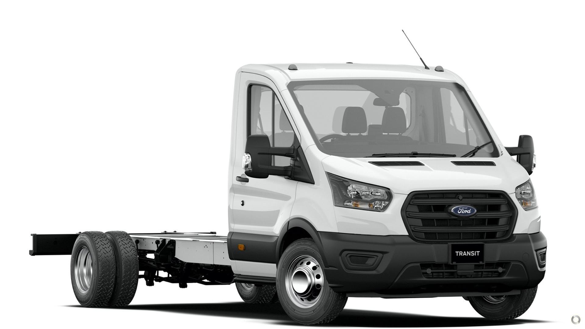 2020 Ford Transit 430E VO