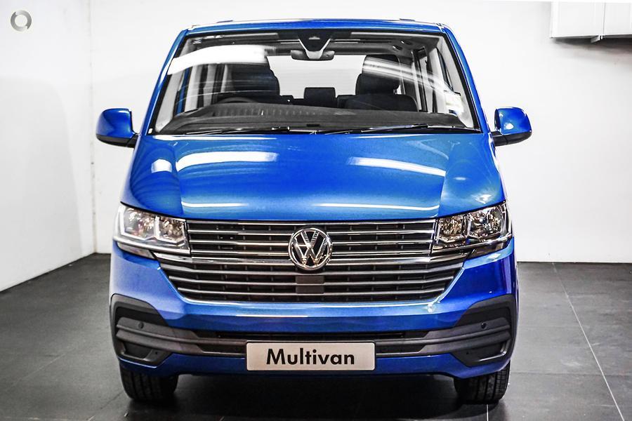2021 Volkswagen Multivan TDI340 Comfortline Premium T6.1