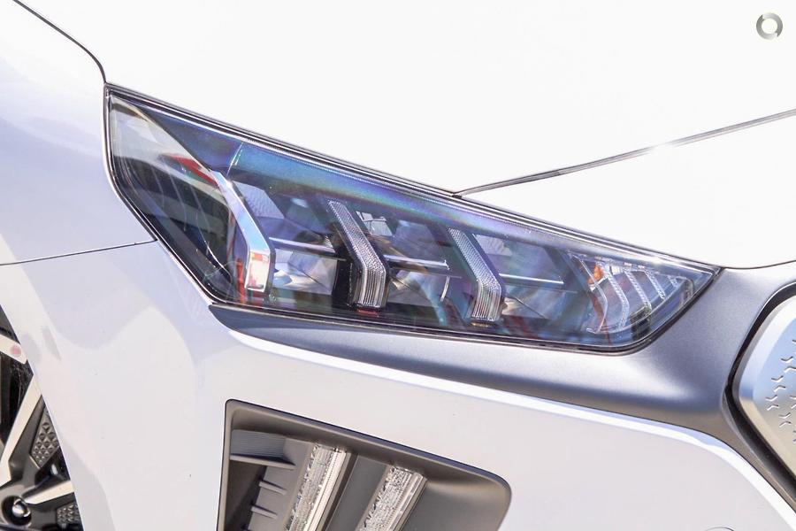 2021 Hyundai IONIQ electric Premium AE.V4
