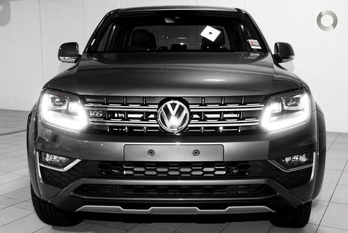 2021 Volkswagen Amarok TDI580 Aventura 2H