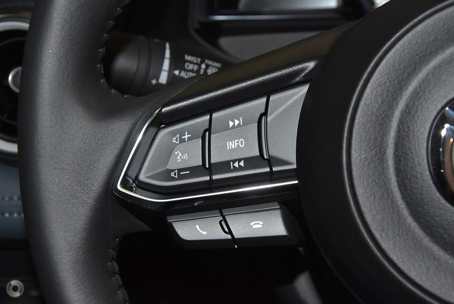2021 Mazda 2 G15 GT DL Series