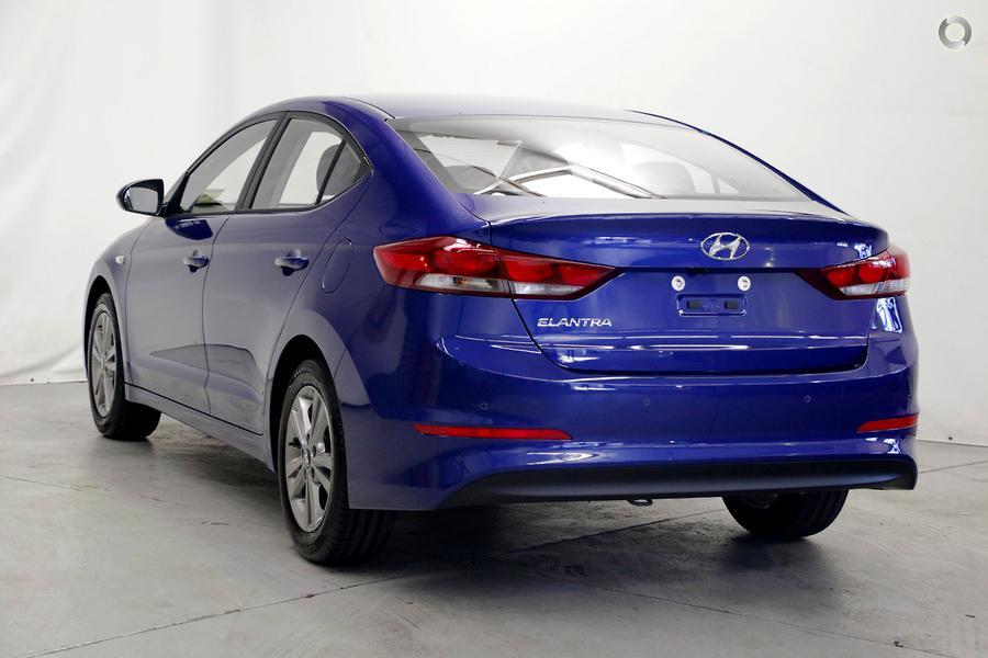 2018 Hyundai Elantra Active AD