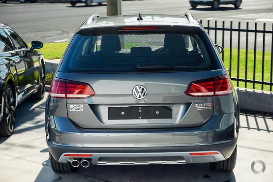 2017 Volkswagen Golf Alltrack 135TDI Premium 7.5