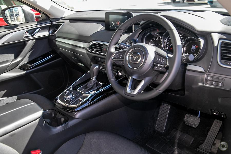2021 Mazda CX-9 Sport TC