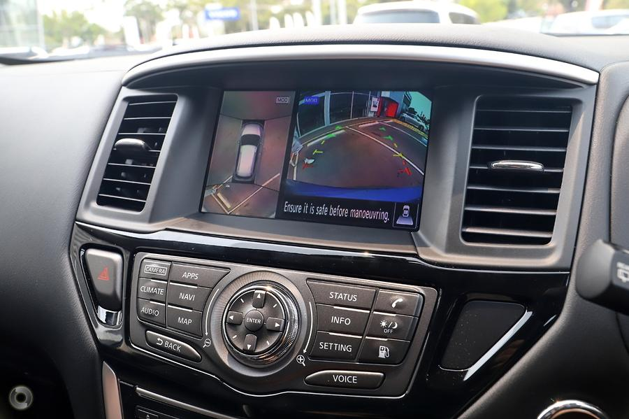 2020 Nissan Pathfinder ST-L R52 Series III