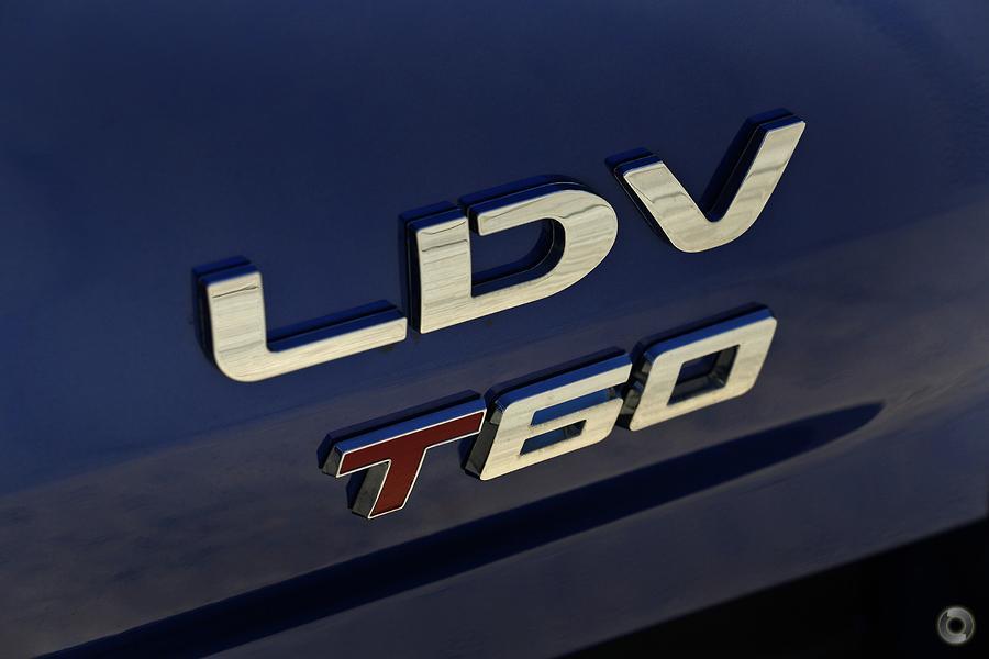 2020 LDV T60 PRO SK8C