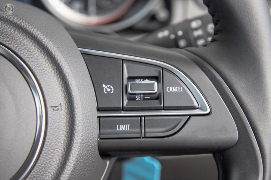 2021 Suzuki Swift GL Navigator AZ Series II