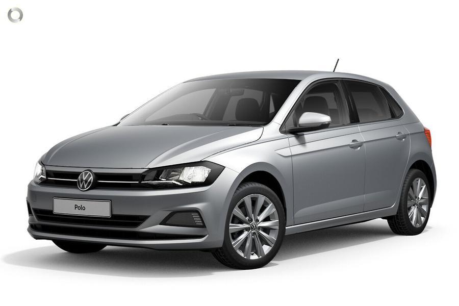 2021 Volkswagen Polo 85TSI Style AW