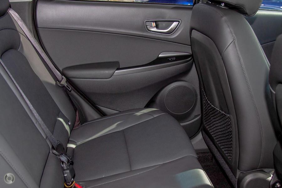 2021 Hyundai Kona Active OS.V4