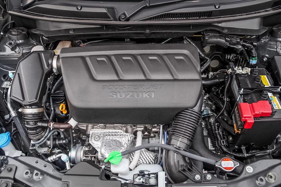 2021 Suzuki Swift Sport AZ Series II