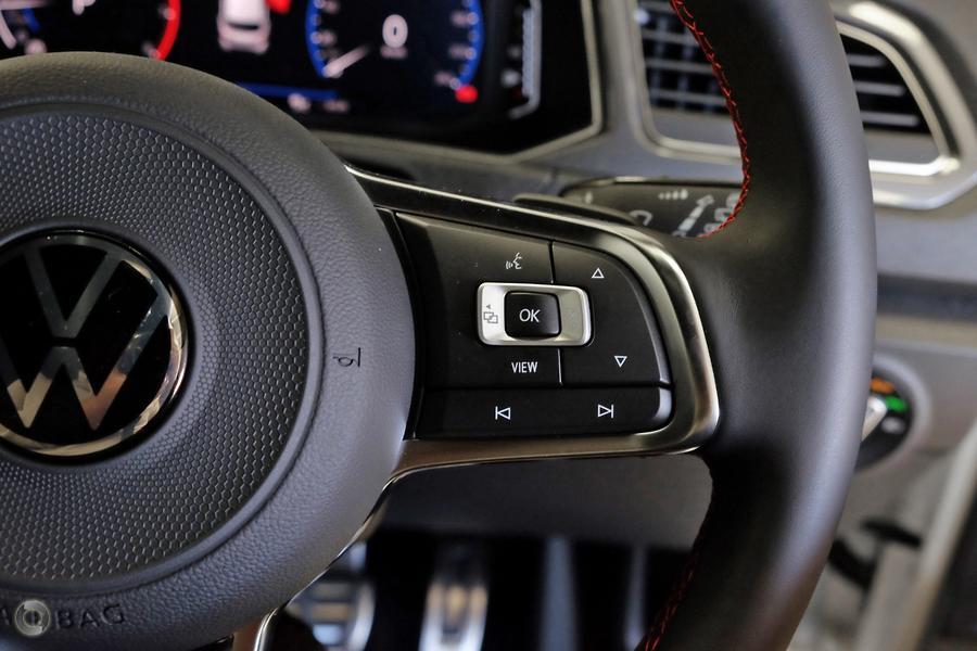2021 Volkswagen T-Roc 140TSI Sport A1