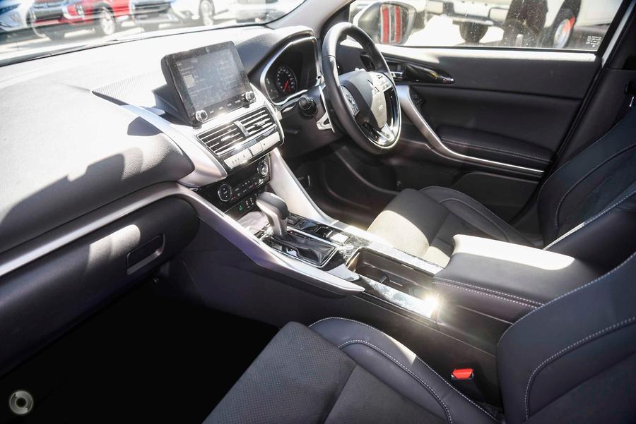 2021 Mitsubishi Eclipse Cross Aspire YB