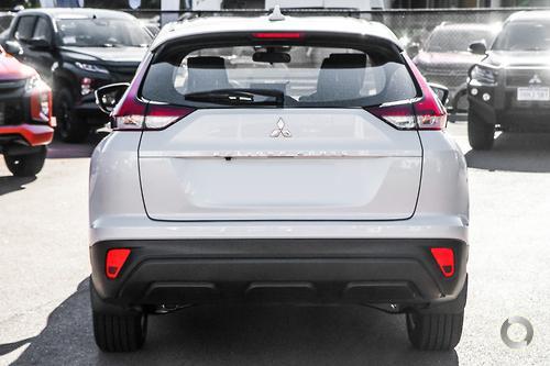 2021 Mitsubishi Eclipse Cross ES YB
