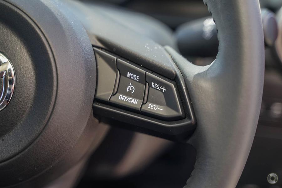 2021 Mazda 2 G15 Pure DJ Series