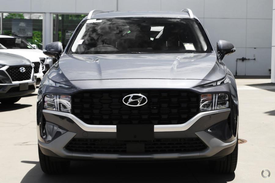 2021 Hyundai Santa Fe Active TM.V3