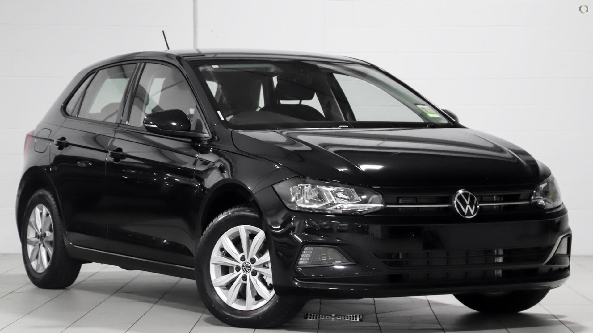 2021 Volkswagen Polo AW