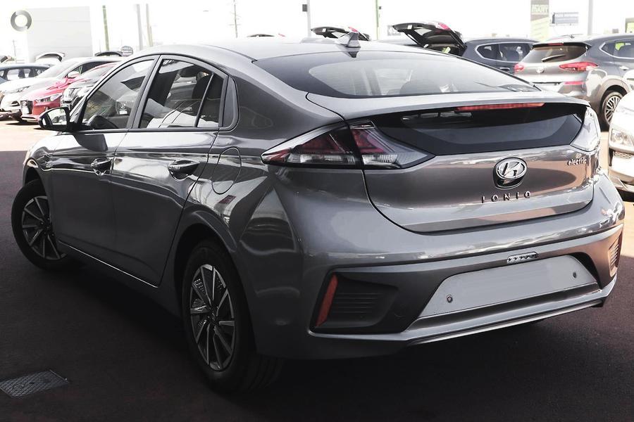 2020 Hyundai IONIQ electric Elite AE.3