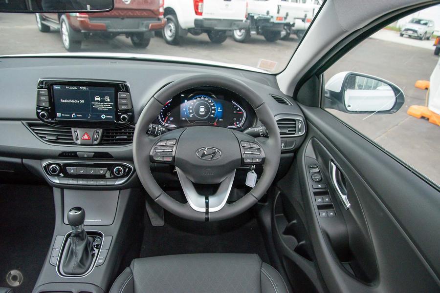 2021 Hyundai i30 Active PD.V4