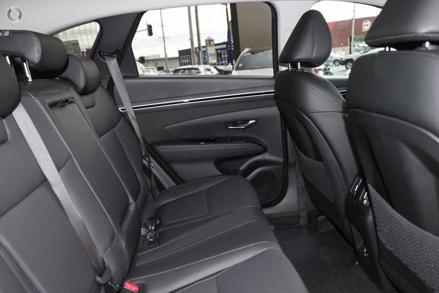 2021 Hyundai Tucson Elite NX4.V1