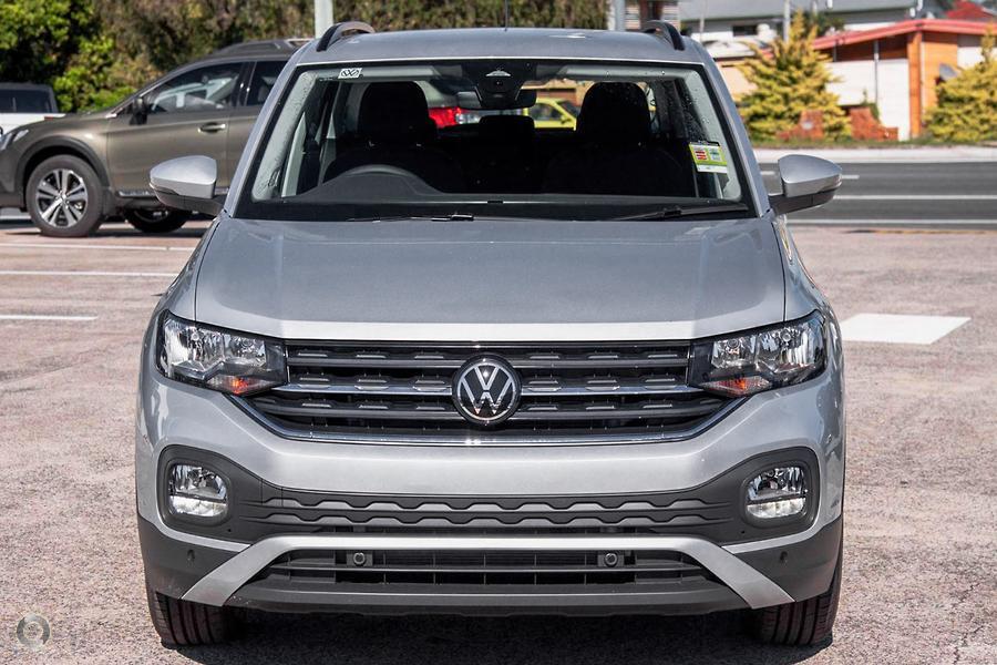 2021 Volkswagen T-Cross 85TSI Life C1