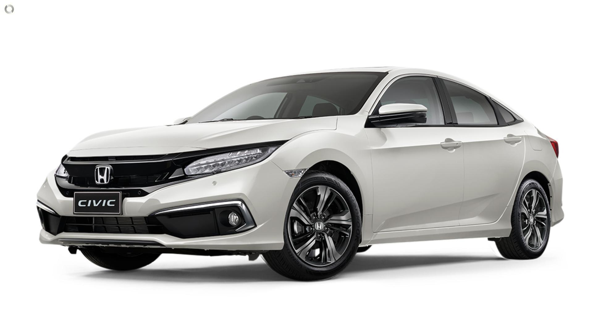 2020 Honda Civic 10th Gen